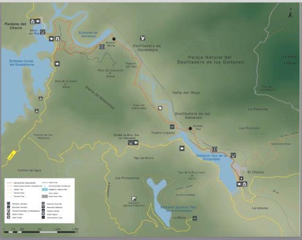 caminito-map